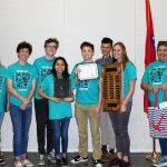 haas-hall-first-place-arkansas-envirothon-team