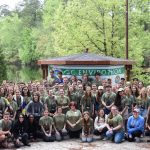 Envirothon 2019 Group Photo