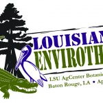 2015 Envirothon Logo