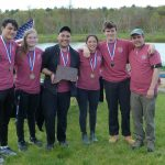 Housatonic Valley HS 2019 CT Envirothon Winner (2)