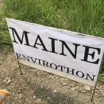 maine env sign