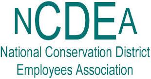 NCDEA logo