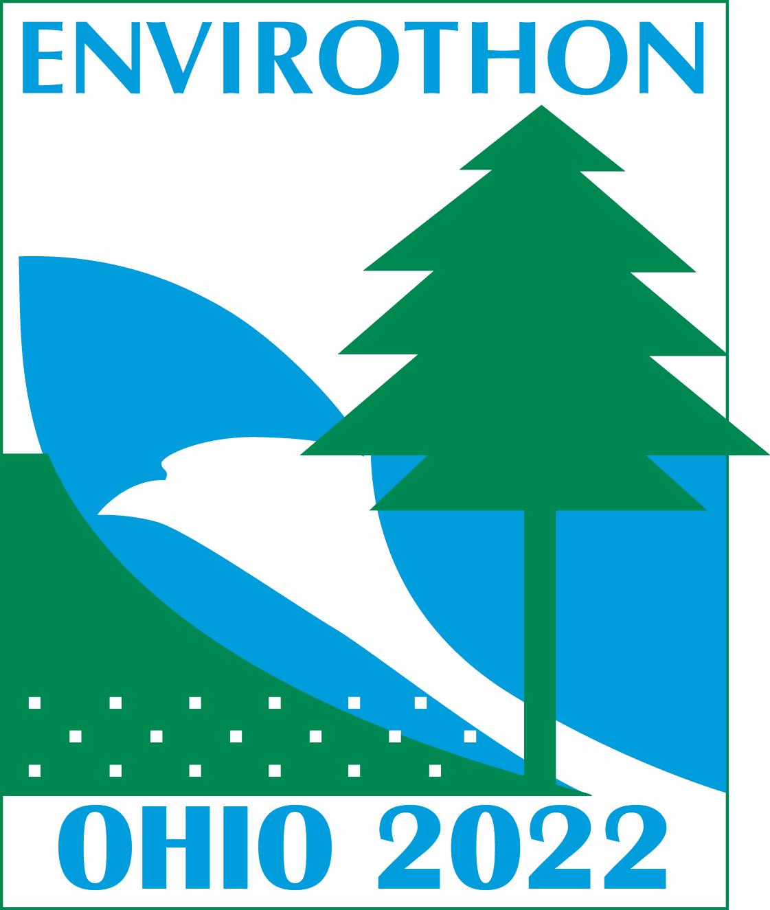 Envirothon Ohio2022
