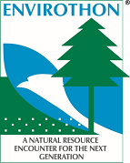 Envirothon Logo Registered 143x179